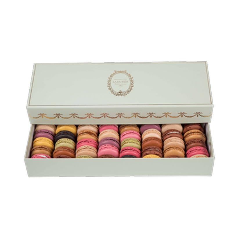Prestige - Box of 54 Macarons