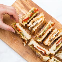 Choose Your Own Panini - 12 Pack
