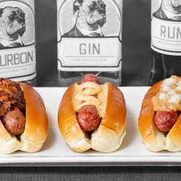 BOOZY Hot Dog Assorted Pack