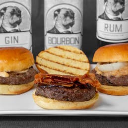 BOOZY Burger Assorted Pack