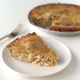 Choose Your Own Large Meat Pies - 2 Pack