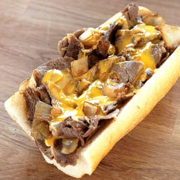 Campo's Philly Cheesesteaks - 4 Pack