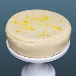 """Key Lime Cheesecake - 6"""""""