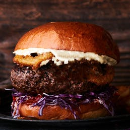 Tajima Wagyu Burgers - 12 Pack