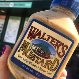 Walter's Hot Dog Kit - 12 Pack