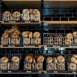 Zucker's Bagels Two Baker's Dozen