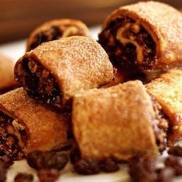 Zucker's Classic Desserts