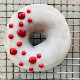 Boozy Father's Day Donut Dozen