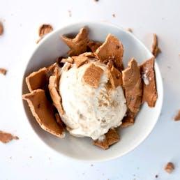 Banana Whama Ice Cream