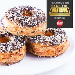 Frenagel (16 Pack) - Bake You Rich Winner