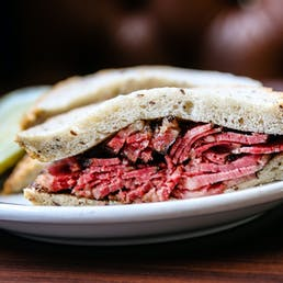 Langer's Classic Pastrami and Corned Beef Sandwich Kit