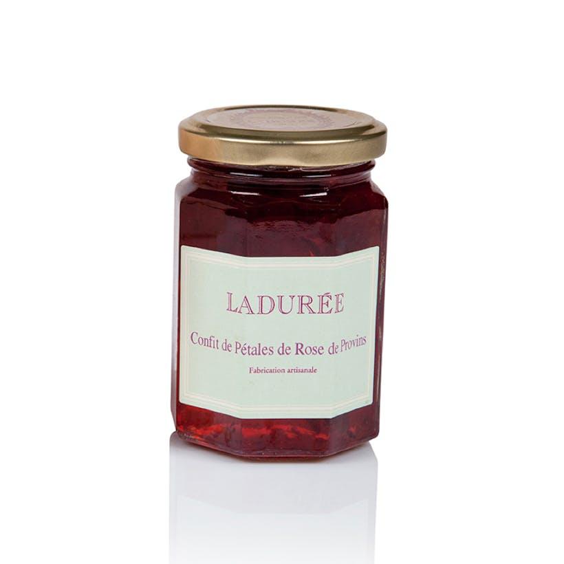Rose Preserve Jam