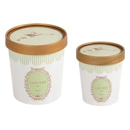 Ice Cream and Sorbet - Pints and Quarts