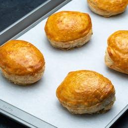 Meat Pies (Pastel de Carne) - 12 Pack