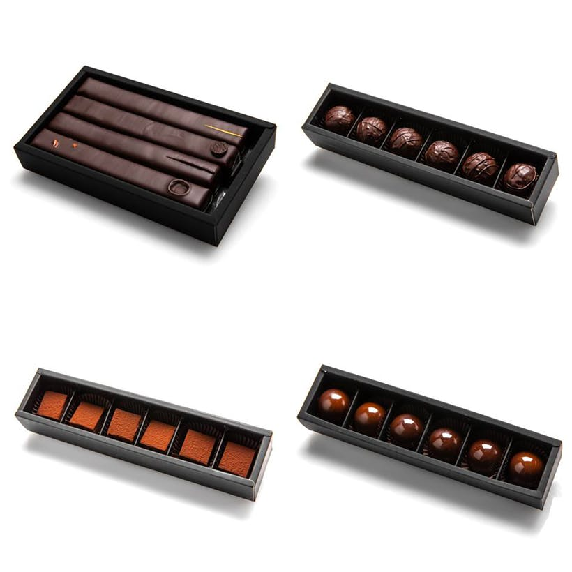 Thomas Haas Chocolates