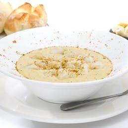 Crab Soup - 2 Quarts - Choose Your Own