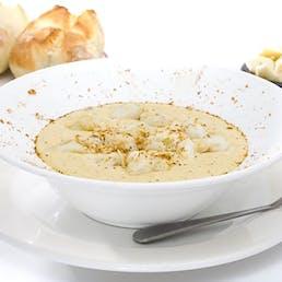 Crab Soup - 3 Quarts - Choose Your Own