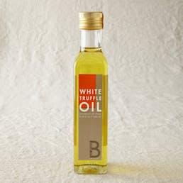 White Truffle Oil - 250 ml
