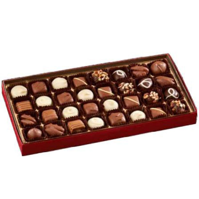 Deluxe Chocolate Assortment