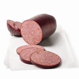 100% Fullblood Wagyu Summer Sausage