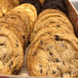 Choose Your Own Cookies Tin - 10 Pack