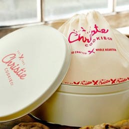 Chocolate Chunk Cookie Tin - 10 Pack