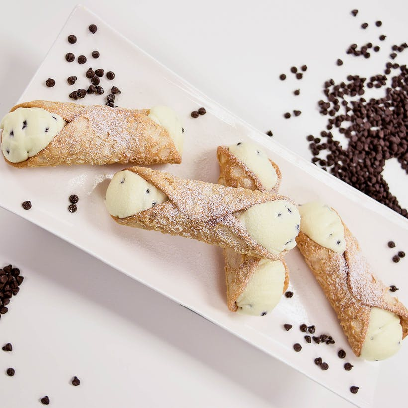 Cannoli Kit - 12 Pack