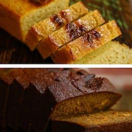 Cornbread + Banana Bread Combo Pack
