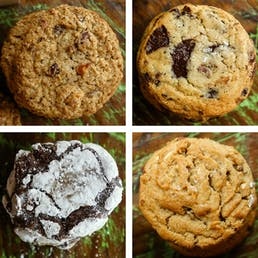 Assorted Cookie Dozen