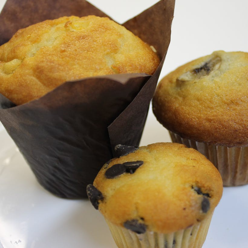 Choose Your Own Muffins - 18 Pack