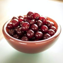 Light Sweet & Sour Michigan Cherries Combo - 6 lbs