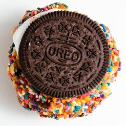 Oreo Topped GIANT Cookies Pack