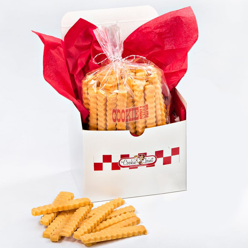 Cookie Fries - 1 Pound