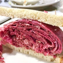 Rolled Beef Sandwich Kit (serves 4-6)