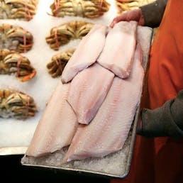 Black Cod (Sablefish) - Fillet by the pound