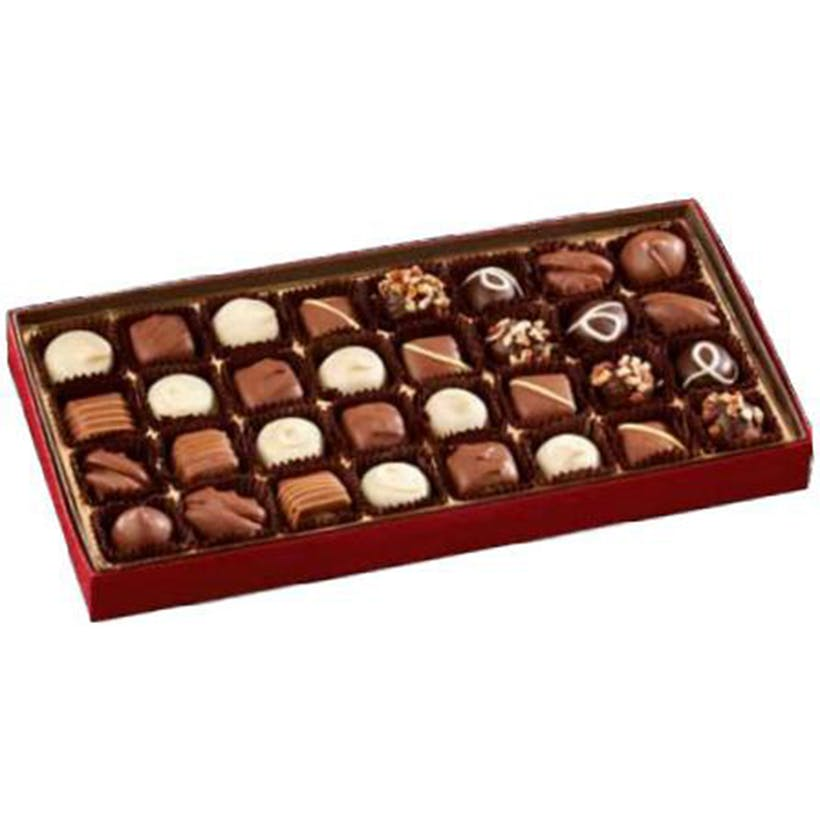 Deluxe Chocolate Assortment - 32 Pack