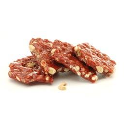 Habanero Peanut Brittle - 2 lbs.