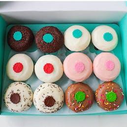 Best Seller Cupcake Dozen
