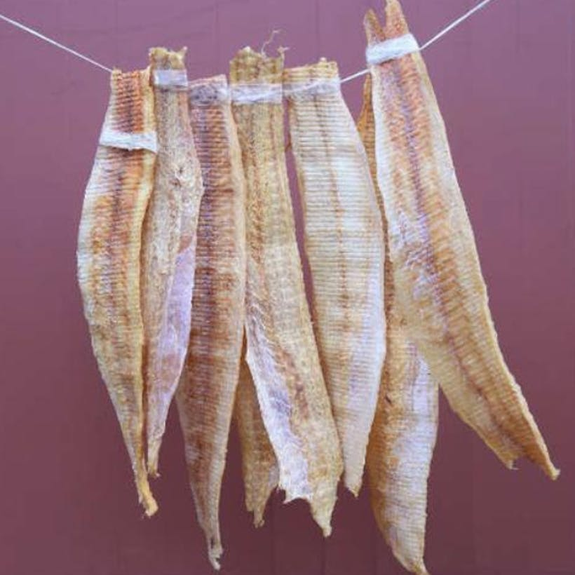 Stockfish by the pound