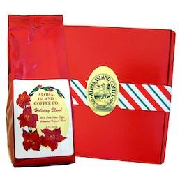 Christmas Coffee Gift
