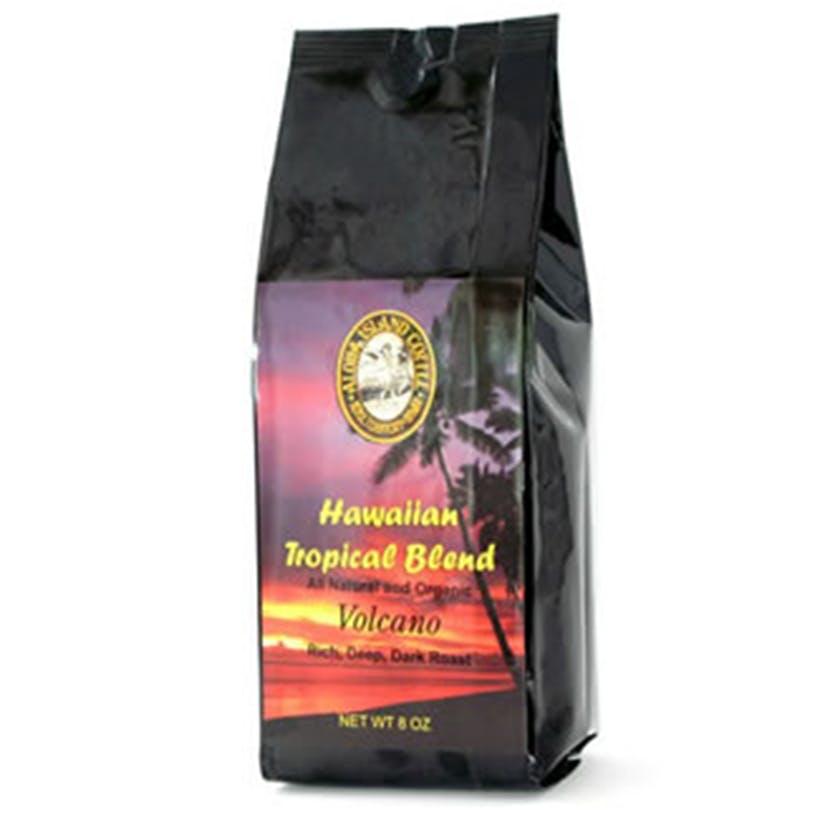 Volcano Kona Coffee