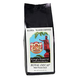 Kings Reserve Royal Decaf Coffee