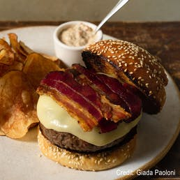 The Gramercy Tavern Burger - 4 Pack