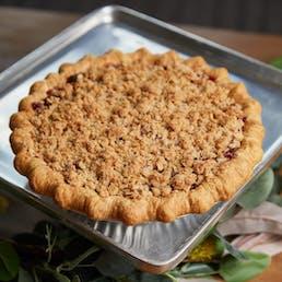 """Not So Tiny Seasonal Fruit Pie - 9"""" Pie"""