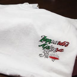 Zuppardi's Apizza T-Shirt