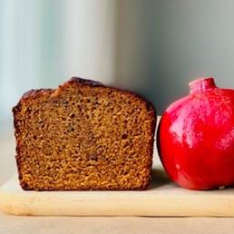 Honey Loaf Cake - 2 Pack