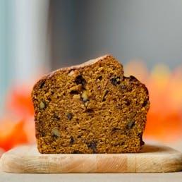 Pumpkin Walnut Loaf Cake - 2 Pack