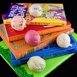 Back to School Ice Cream Collection - 5 Pints