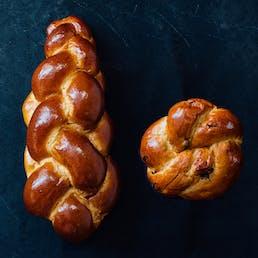Kosher Challah Duo