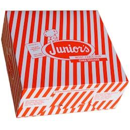 Best of Junior's Extra Large Sampler